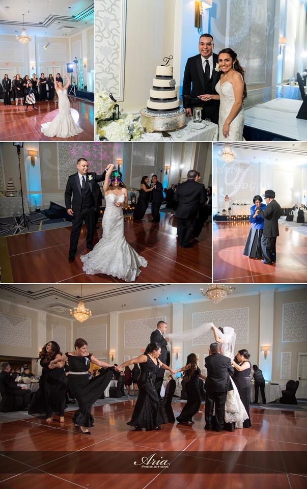 Sheraton Gunter Wedding