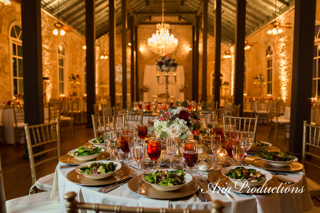 Rosemary's Catering