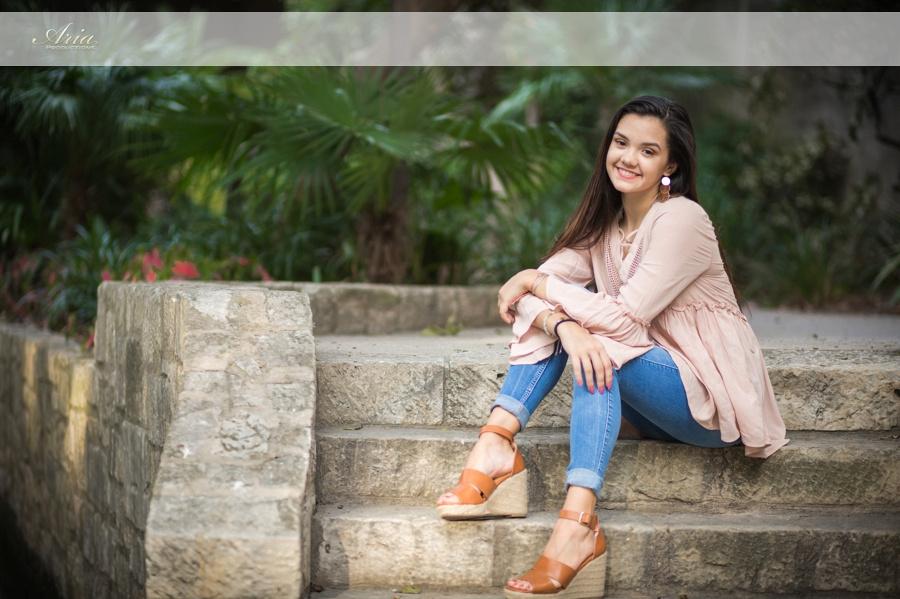 San Antonio Senior 6