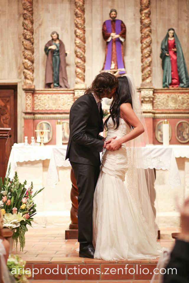 Massimo and Michaela
