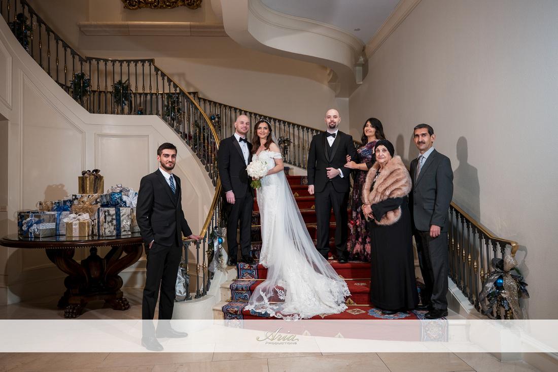 Westin+Riverwalk+Wedding 1