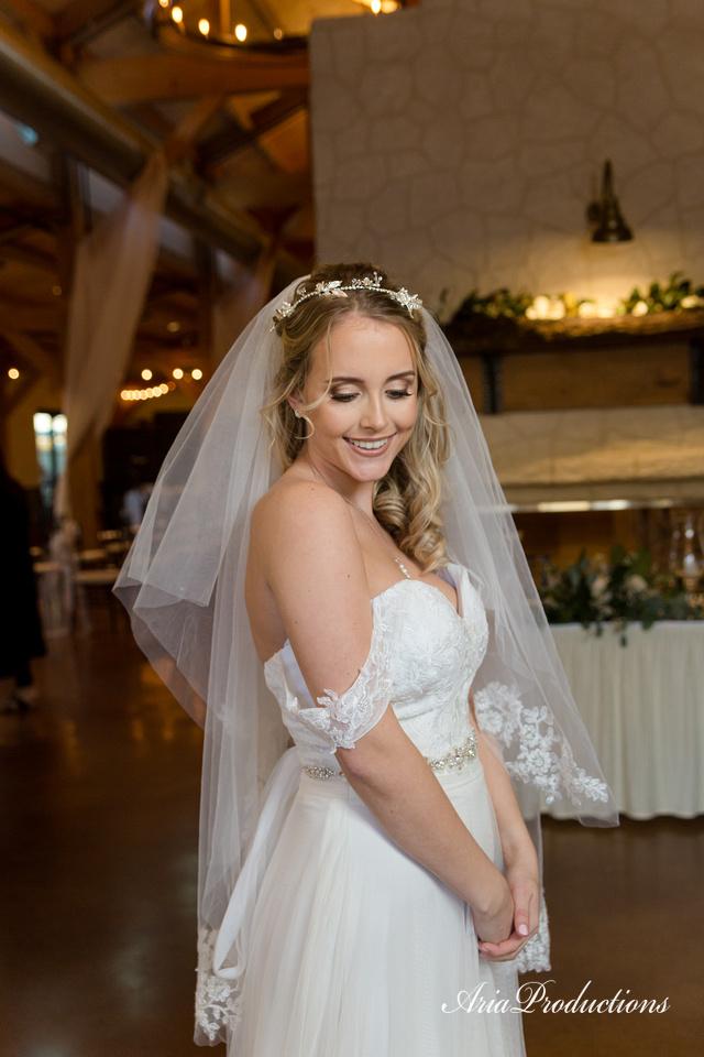 Brides by Elizabeth