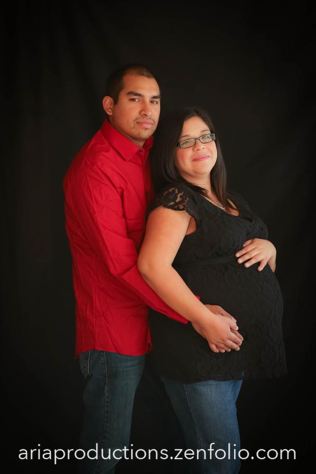 Nydia Martinez Maternity