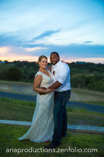 Aria Productions San Antonio Wedding Photography Hill