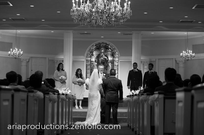Aria Productions San Antonio Wedding Abraham And Sarah